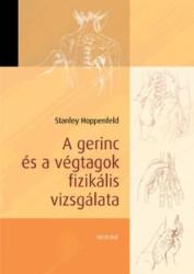 A gerinc és a végtagok fizikális vizsgálata (2008)