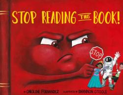 Stop Reading This Book! (ISBN: 9781988761411)