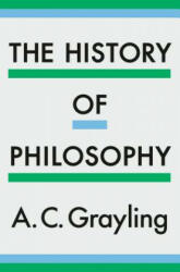 The History of Philosophy (ISBN: 9781984878748)