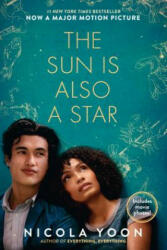 The Sun Is Also a Star Movie Tie-In Edition (ISBN: 9781984849397)