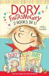 Dory Fantasmagory: 2 Books in 1! (ISBN: 9781984815279)