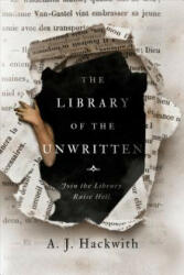 The Library of the Unwritten (ISBN: 9781984806376)