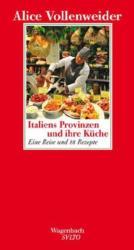 Italiens Provinzen und ihre Kche (1990)