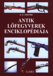 Antik lőfegyverek enciklopédiája (2004)