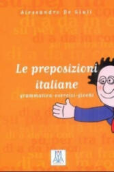 Le preposizioni italiane - Alessandro De Giuli (2001)