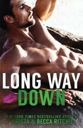 Long Way Down Special Edition, Paperback (ISBN: 9781950165193)