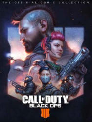Call of Duty: Black Ops 4 - The Official Comic Collection (ISBN: 9781945683947)