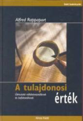A tulajdonosi érték (2002)