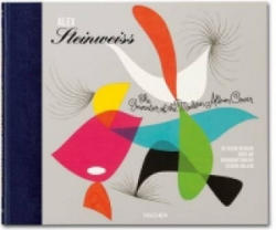 Alex Steinweiss, the Inventor of the Modern Album Cover - Alex Steinweiss (2011)