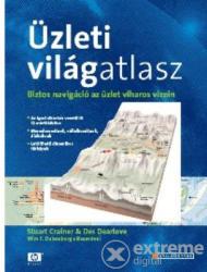 - ÜZLETI VILÁGATLASZ (2006)