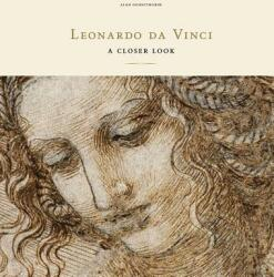Leonardo da Vinci: A Closer Look - Alan Donnithorne (ISBN: 9781909741461)