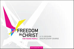 Freedom in Christ Workbook for Young People 11-14 workbook - Neil T Anderson (ISBN: 9781854249241)
