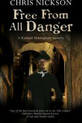 Free from all Danger (ISBN: 9781847518675)