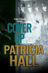Cover Up (ISBN: 9781847518033)