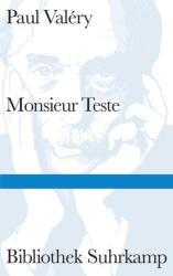 Monsieur Teste (2011)