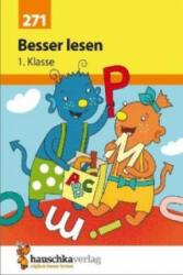 Besser lesen 1. Klasse (2011)