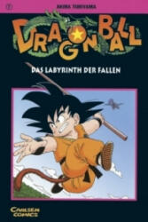 Dragon Ball 07. Das Labyrinth der Fallen (1997)