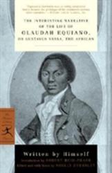 Interesting Narrative of the Life of Olaudah Equiano, or Gustavus Vassa, the African (2004)