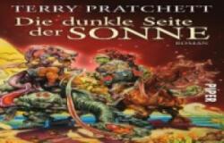 Die dunkle Seite der Sonne - Terry Pratchett, Andreas Brandhorst (2004)