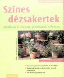 Színes dézsakertek (2005)
