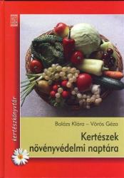 Kertészek növényvédelmi naptára (2009)