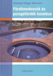 Fürdőmedencék és pezsgőfürdők kezelése (2007)