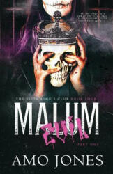 Malum: Part 1 (ISBN: 9781798771853)