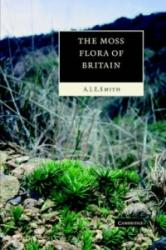 Moss Flora of Britain and Ireland (2004)