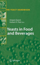 Yeasts in Food and Beverages (2006)
