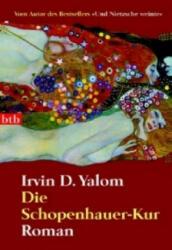 Die Schopenhauer-Kur - Irvin D. Yalom, Almuth Carstens (2006)