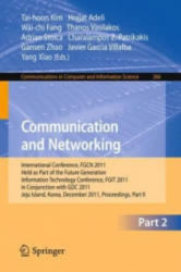 Communication and Networking - International Conference, FGCN 2011, Held as Part of the Future Generation Information Technology Conference, FGIT 201 (2011)