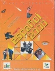 Nuevo Espanol 2000 Elemental Student Book + CD (2007)