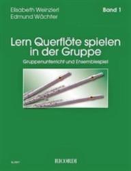 LERN QUERFLTE SPIELEN IN DER GRUPPE BAND (1994)