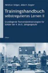 Trainingshandbuch selbstreguliertes Lernen II (2008)