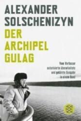 Der Archipel GULAG - Alexander Solschenizyn (2008)