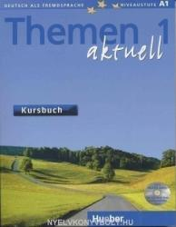 Themen Aktuell 1 Kursbuch mit CD-ROM (2008)