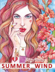 Summer Wind: Coloring Book (ISBN: 9781797993539)