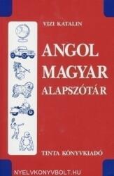 Angol-Magyar alapszótár (2007)