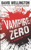 Vampire Zero (2011)