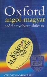 Oxford angol-magyar szótár nyelvtanulóknak (2007)
