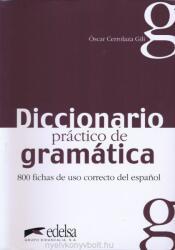 DICCIONARIO PRACTICO DE GRAMATICA - OSCAR CERROLAZA GILI (2006)