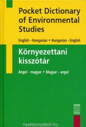 Angol-Magyar-Angol Környezettani kisszótár (2005)