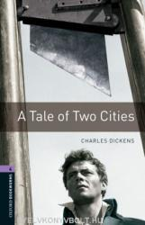 Charles Dickens - A Tale of Two Cities (2008)