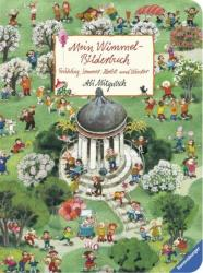 Mein Wimmelbilderbuch - Ali Mitgutsch (2010)