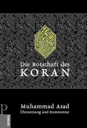 Die Botschaft des Koran (2011)