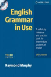 English Grammar in Use + CD (2009)