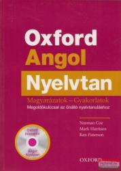 Oxford Angol Nyelvtan - Magyarázatok-gyakorlatok + CD (2008)