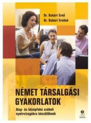 Német társalgási gyakorlatok (2002)