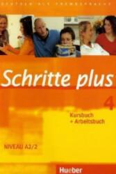 Kursbuch + Arbeitsbuch - Daniela Niebisch, Sylvette Penning-Hiemstra, Franz Specht (2010)