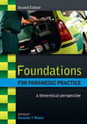 Foundations for Paramedic Practice (2012)